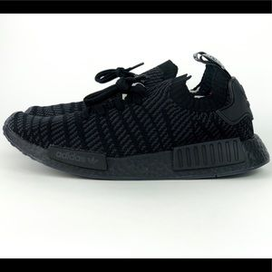 adidas NMD_R1 STLT Primeknit Running Shoes
